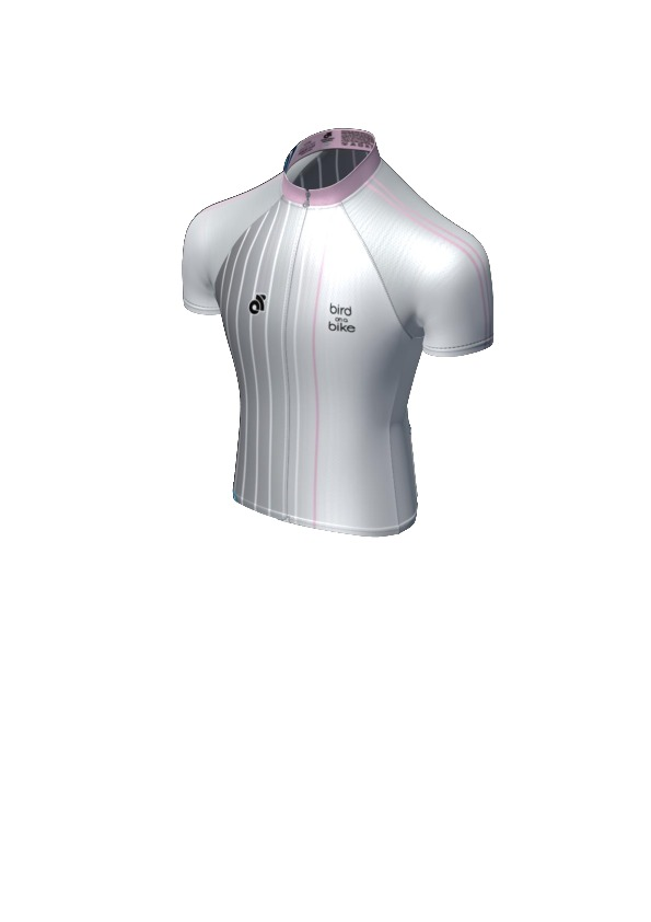 Tech Lite Short Sleeve Jersey